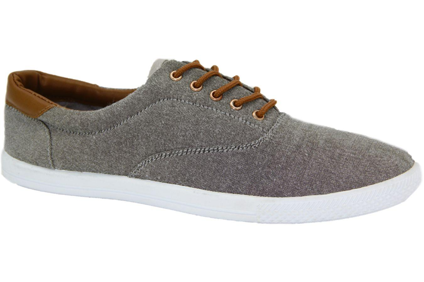 WJ-13-021 light grey (41-46) 18 пар Обувь